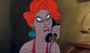 madame medusa